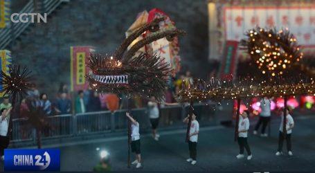 Umjetnici maketama pokazuju osobitosti 'starog' Hong Konga