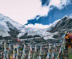Tibet: Znanstvenici na planini pronašli nepoznate viruse stare 15 tisuća godina