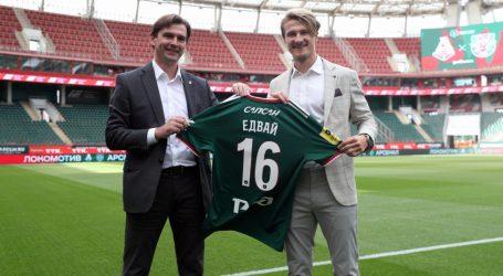 Tin Jedvaj karijeru nastavlja u Lokomotiv Moskvi