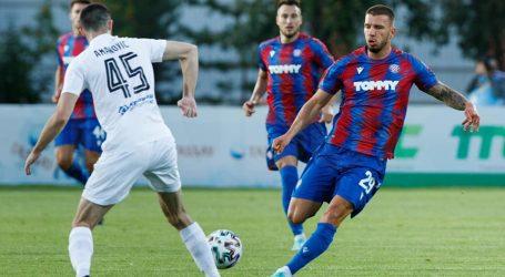 Tobol golom u 118. minuti eliminirao Hajduka iz Konferencijske lige
