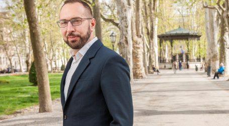 Možemo! prestigao SDP, Tomašević opet najpopularniji političar