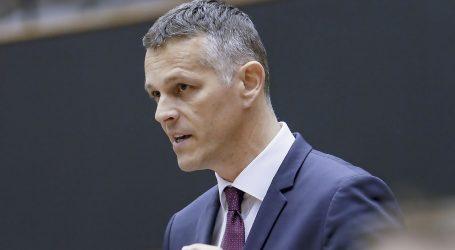 VALTER FLEGO: 'Hrvatsko pravosuđe neće biti tema u Europskoj uniji jer su sada u fokusu Mađarska, Poljska i Slovenija'