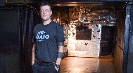 VEDRAN MENIGA: 'Nakon 30 godina rada u event industriji, pokušat ćemo spasiti zagrebačku Jabuku'