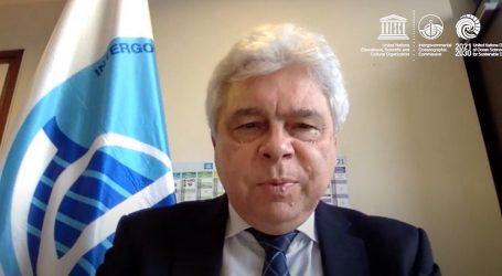 Konvencija za kontrolu: Vladimir Ryabinin najavio bolju zaštitu mora i oceana