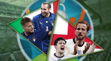 Drama na Wembleyju do posljednjeg trenutka, Talijani nakon jedanaesteraca postali prvaci Europe!