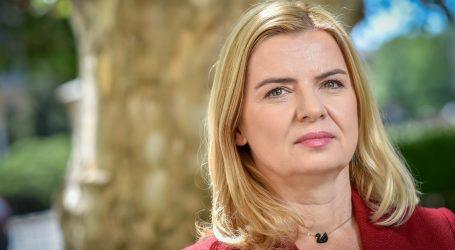 """Zlata Đurđević: """"Javni poziv doveo je do blokade sustava"""""""