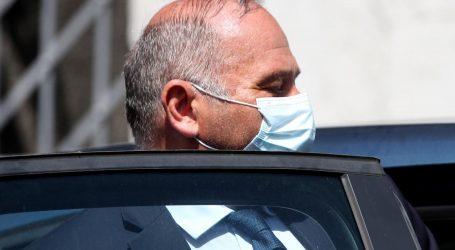 Bačiću određen istražni zatvor, sud utvrdio opasnosti od ponavljanja kaznenog djela