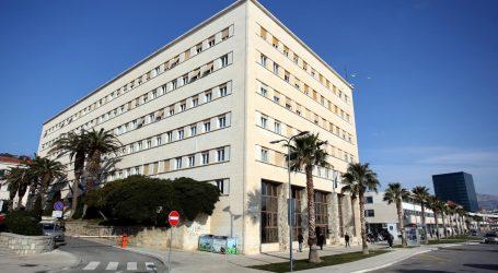 Uhićenja u Splitu: Policija objavila za što se sve 12 uhićenih osoba tereti