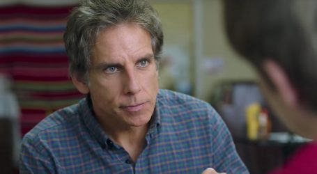 Ben Stiller, čiji su roditelji glumci, svađa se oko nepotizma u Hollywoodu