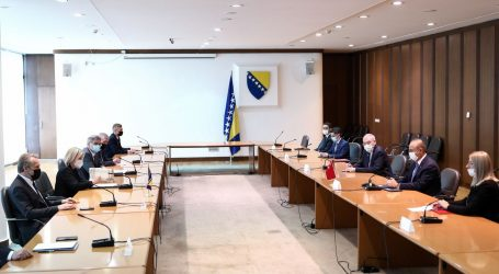 Američki diplomati nisu uvjerili BiH oporbu da prihvati dogovor HDZ BiH i SDA, zapinju promjene izbornog zakona
