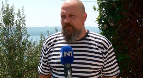 """Dežulović odgovorio predsjedniku: """"Nek' se Milanović ostavi vikinga, njonja, plenkija, a bavi borbom protiv otimanja zajedničke imovine"""""""
