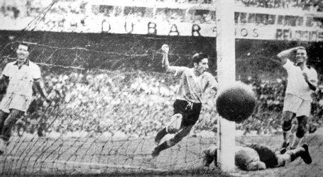 'Maracanazo' 1950, noć kada je Brazil plakao