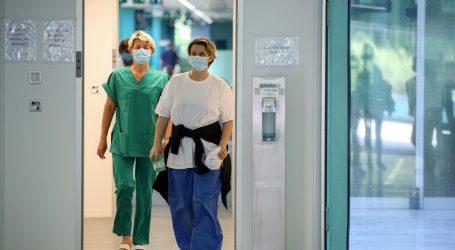 """Epidemiolog: """"Zabrinjavajuće je da se medicinsko osoblje nije htjelo cijepiti, sve bi ih poslao na ispit iz epidemiologije"""""""