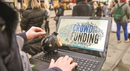 DOSSIER: Crowdfunding šansa za poduzetnike koje su banke otpisale