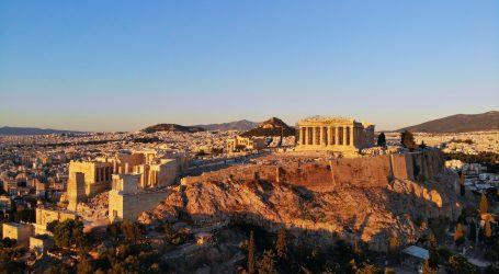 Grčka uvodi obavezno cijepljenje za zdravstvo i djelatnike domova za starije