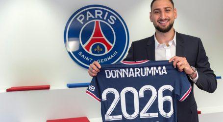 Najbolji igrač Europskog prvenstva postao novi vratar Paris Saint-Germaina