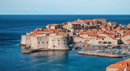 More na plaži hotela Dubrovnik President više nije onečišćeno