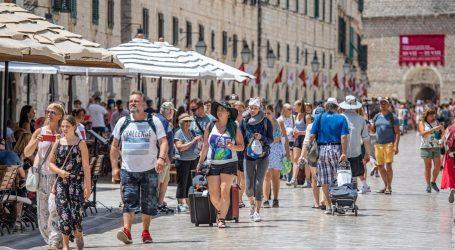 """Apel turističkog sektora: """"Moramo učiniti sve da spasimo turističku sezonu"""""""