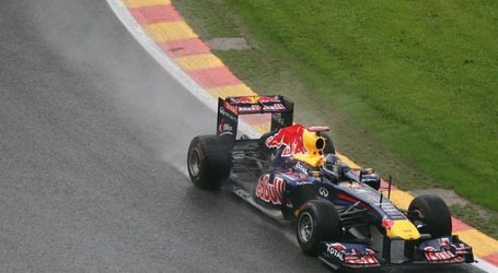 Verstappen najbrži na prvom treningu, Bottasu drugi trening