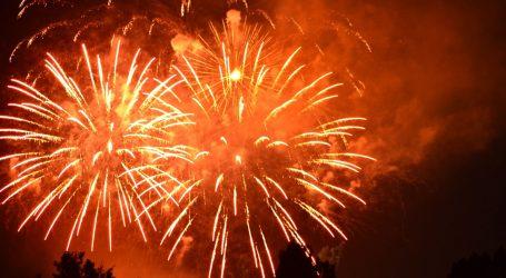 Amerikanci bogatim vatrometom proslavili Dan nezavisnosti