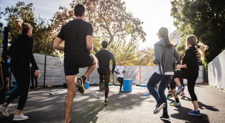 Pogledajte lagani i opuštajući ljetni trening za sportaše i rekreativce