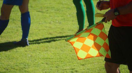 Određeni suci za uzvratne utakmice hrvatskih predstavnika u europskim natjecanjima