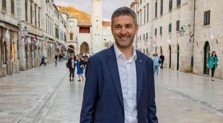 """Gradonačelnik Franković: """"Zbog izjave da antivakseri one koji su se cijepili smatraju budalama, primio sam i prijetnje smrću"""""""
