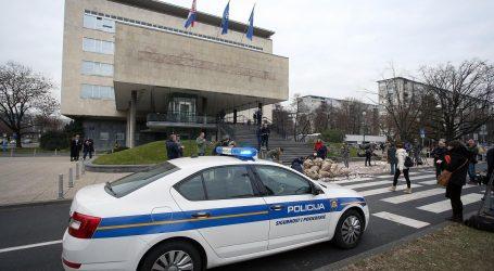 Nova uhićenja u Zagrebu: Uhićeno osam poduzetnika i dva zaposlenika Grada