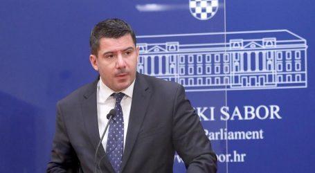 """Grmoja kaže da se prijetnje nastavljaju, iako je sve prijavio policiji: """"Plenković je ohrabrio one koji prijete mojoj obitelji"""""""