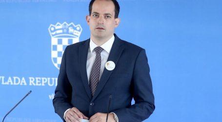 Ministar Malenica u radnu skupinu stavio profesore koji su ocjenjivali njegov doktorat