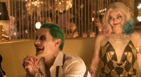Jared Leto voli spačke, Margot Robbie poklonio je velikog mrtvog štakora