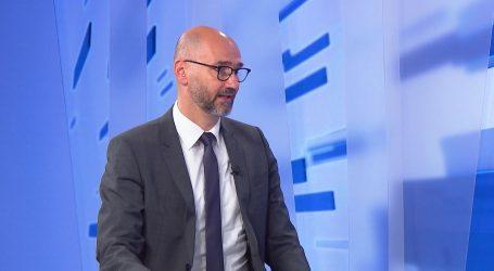 """Klisović: """"Otvaranjem predmeta protiv Tomaševića, poziva se građane da ne doniraju. Treba pronaći zlatni standard"""""""