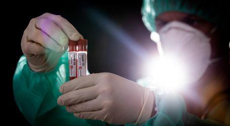 Zbog lažnih PCR testova u Splitu uhićeno 26 ljudi, pola od njih su maloljetnici