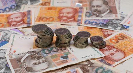 Državni zavod za statistiku: Stopa inflacije u lipnju blago usporila na dva posto