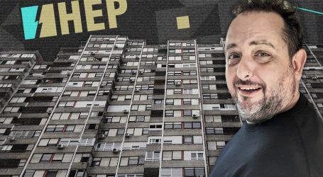 'JEDNOM SE JAŠE!': Kako je tajanstveni dečko iz Mamutice, direktor u državnoj tvrtki, došao do milijunske imovine