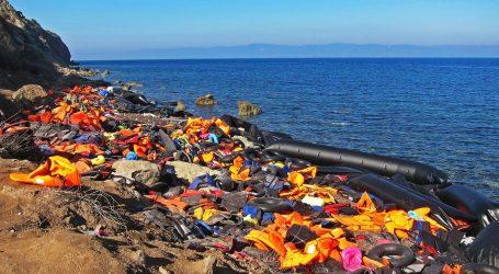Nezamislivo teška situacija na spasilačkom brodu s 570 migranata: Ubijaju ih napetost, iscrpljenost i morska bolest