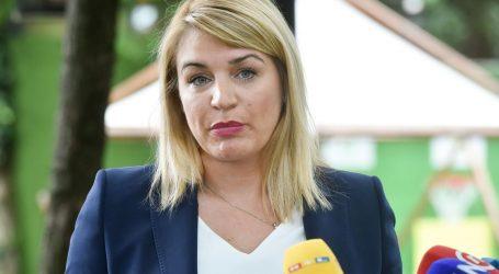 """Ministrica turizma Brnjac: """"Sezona i dalje može biti dobra uz pridržavanje mjera i cijepljenje"""""""