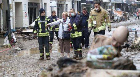 Poplave u Njemačkoj, Nizozemskoj i Belgiji: Poginule 103 osobe, traga se za 1300 nestalih, cijele zajednice leže u ruševinama