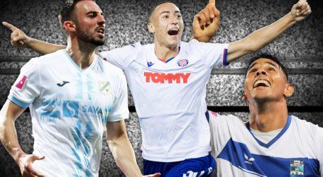 Hajduk, Osijek i Rijeka 'love' treće pretkolo Konferencijske lige, evo gdje ih možete gledati