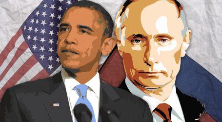 FELJTON: Barack Obama: Moj prvi susret s Putinom
