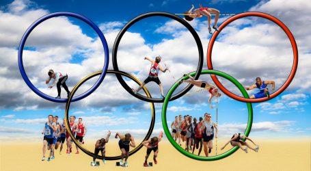 Međunarodni olimpijski odbor upozorio sportaše da ne iskazuju političke stavove tijekom dodjele medalja