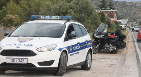 Zagreb: U dvorištu pronađen čovjek bez svijesti, policija sumnja na pokušaj ubojstva