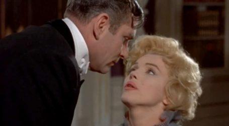 Sir Laurence Olivier bio je veliki profesionalac, zato mu je smetala neodgovornost Marilyn Monroe