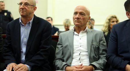 Afera Agram: Pripuz na zagrebačkom Županijskom sudu iznosi obranu 20. rujna