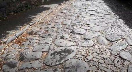 Na istoku Nizozemske pronađen ostaci kanala i ceste iz rimskog doba