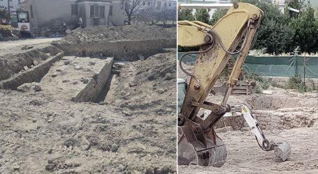 'Arheološko nalazište u Solinu devastirali su arheolozi privatnici'