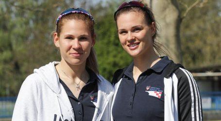 SP u Češkoj: Sestre Ivana i Josipa Jurković osvojile zlato u dvojcu bez kormilara