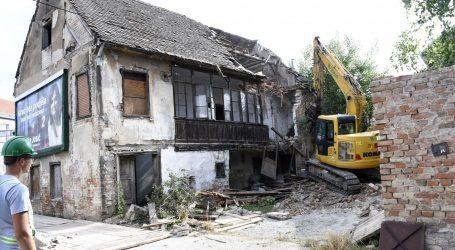 Sisak: Pregledano 37.888 oštećenih objekata od prijavljenih 39.891