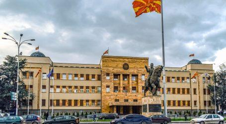 Bivši visoki makedonski političari osuđeni na zatvor zbog nasilja u parlamentu 2017.