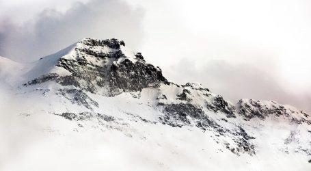 FELJTON: Alpinisti iza 'željezne zavjese' na rubu smrti